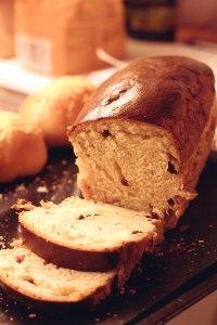 Daily Soft White Bread