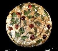 One Pot Tabbouleh Bread