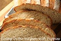 Shepherd's Bread