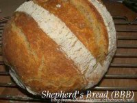 Shepherd's Bread