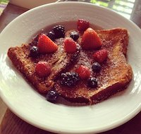 Brioche French Toast