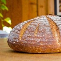 Bohemian Bread