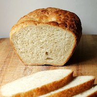 Hint-of-rye Bread