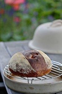 My Shepherd Bread Has Belly Button