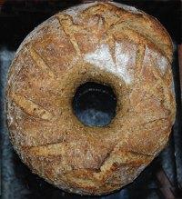 Semolina Toasted Almond Flour Multi-Grain