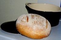 Sheperd's Bread