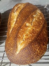 Norwich Sourdough Bread