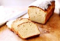 Sweet Sourdough Bread