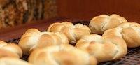 Garlic Twists