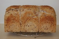 Multi Seeds Sandwich Loaf