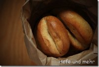 Berliner Kn?ºppel With Sourdough