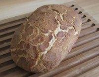 Wiener Brot Mit Dutch Crunch