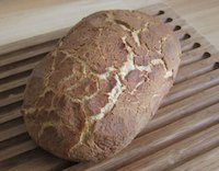Wiener Brot Mit Dutch Crunch