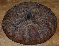 Grapeseed Flour Multi-grain
