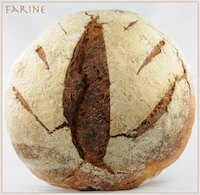 Barley Bread