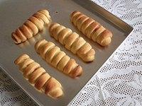 Peanut Butter & Jelly Rolls