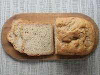 Bread Machine Rye