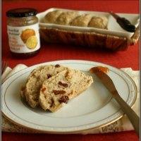 Walnut And Fig Loaf