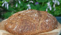 Pecan Multi-grain SD Miche