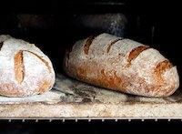 40 Percent Rye Bread