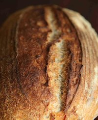 Caraway Seed-Cheese-Sourdough
