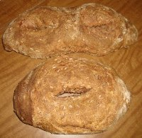 Whole Wheat Breads With KAMUT