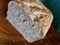 Third Time's The Charm Easy Little Bread