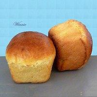 Sweet-Potato Brioche