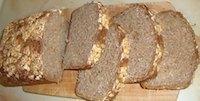 Seven Grain Sourdough Bread