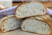 Honig-Sauerteig-Brot (Honungssyrad R?•g)