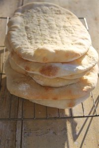 Barberi, Breakfast Bread