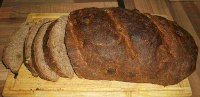 Wholemeal Walnut Bread
