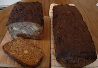 Good Rye Sourdough Bread