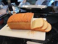 American Sandwich Bread