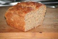 Easy Little Bread