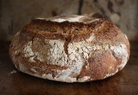 50% Sprouted Spelt Boule