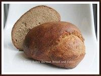 Swabian Farm Loaf - 'Eingnetztes'