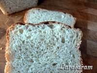 CoolRise White Bread