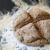 Wholemeal Soda Bread