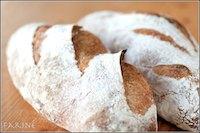 G?©rard Rubaud's Apprentice Loaf