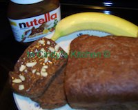 Chocolate Loaf Bread