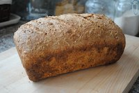 Sprouted Wheat Sandwich Loaf