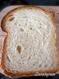 RapidMix White Bread