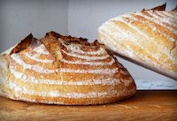 Tartine Sourdough Boule