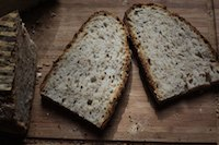 Hamelman's Sourdough Seed Bread