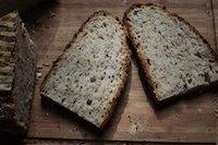 Hamelman's Sourdough Seed Bread