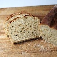 Pearsauce Bread