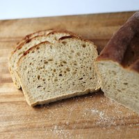 Pearsauce Bread