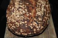 Muesli-Bread