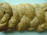 Braided Whole Wheat Challah